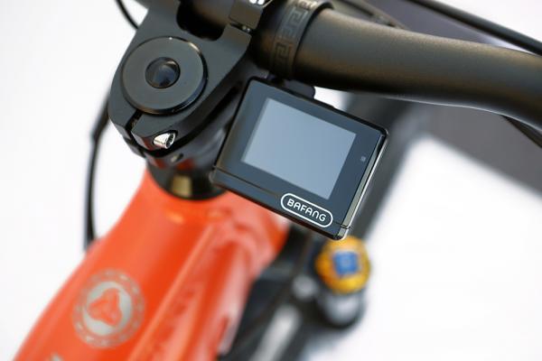 Cockpit e Display multifunzione