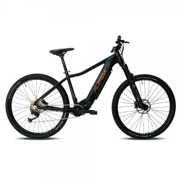 MTB E-bike Nitro (FRONT)
