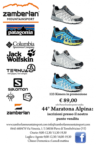 Maratona Alpina